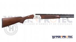 Fusil de chasse superposé calibre 12 Yildiz MC168 - F