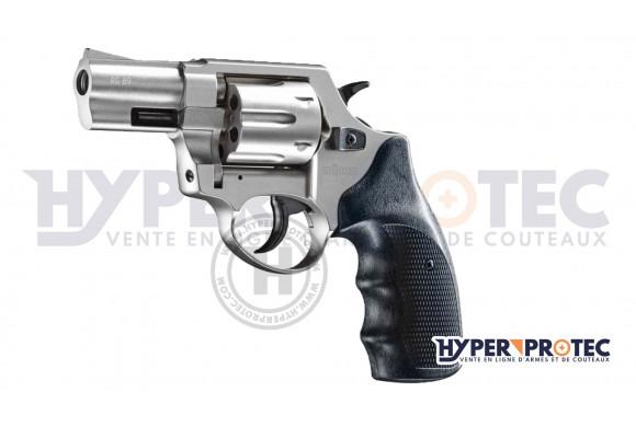 Rohm RG 89 Nickel - Revolver Alarme