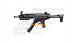Heckler & Koch HK MP5A5 crosse rétractable électrique