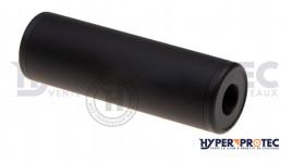Metal 100x32 mm - Silencieux Airsoft