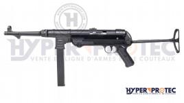 Pack carabine à plombs PCP prêt à tirer