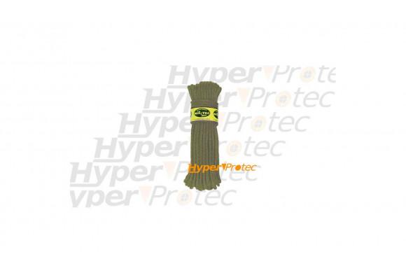 Gants de protection noirs en néoprène - GK Pro taille 7
