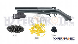 Pistolet Arbalète jouet de marque BlackBird