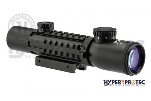 Umarex RP5 Pistolet À Plomb 5.5 mm Co2