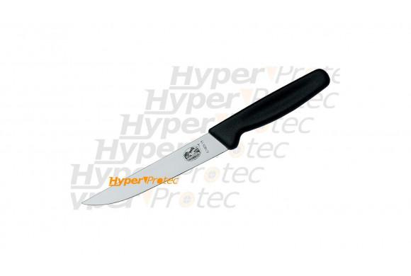 Couteau de cuisine à découper - Victorinox