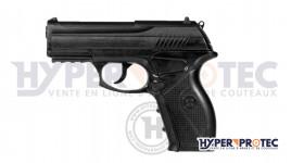 Pistolet a bille acier Crosman C11
