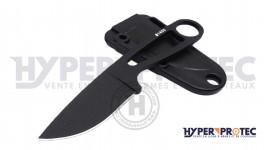 Hyper Access Black Widow - Couteau de Cou