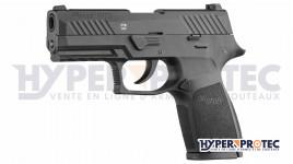 Sig Sauer P320 - Pistolet Alarme