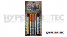 Crystal - Fusée Pour Pistolet D'Alarme