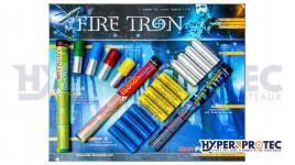 Fire Tron - Fusée Pour Pistolet D'Alarme