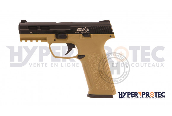 ICS BLE XAE SD3 - Pistolet Airsoft