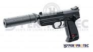 H&K USP Tactical - Pistolet Airsoft Électrique