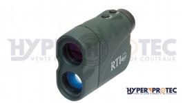 Telemètre laser RTI 6 x 25