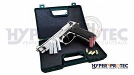 Pack Kimar Mod 92 - Pistolet Alarme