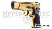 Browning GPDA 9 Doré Pistolet à blanc 9 mm PAK