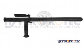Coffre fort INFAC Sentinel 14 armes (11 avec lunettes)
