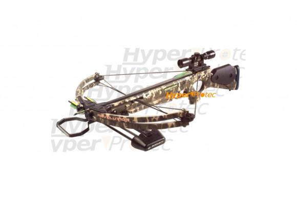 Pistolet mitrailleur Mag 9 - réplique airsoft électrique
