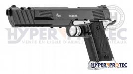 """Ensemble de 3 couteaux Smith & Wesson 8"""" avec étui en nylon"""