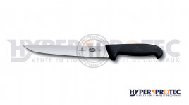 Couteau de cuisine Victorinox lame 22 cm