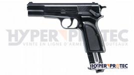 revolver python 357 6 pouces
