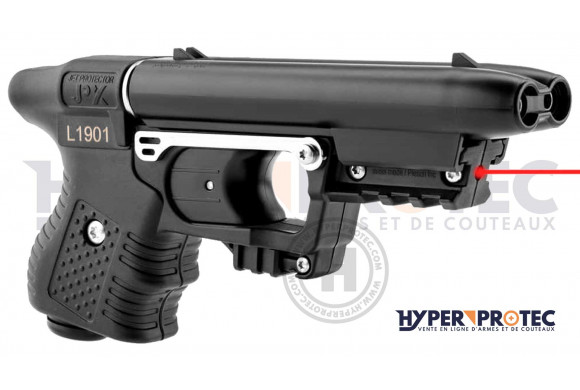 Walther CP88 CO2 à plombs 4.5 mm
