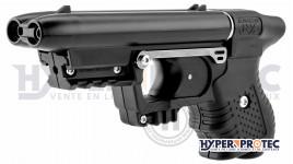 Pistolet HK VP9 bille acier 4,5 mm CO2