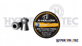 Stoeger X-Hollow - Plomb 4.5 mm