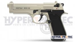 Coffre fort Infac gamme classic 16 armes dont 8 avec lunette