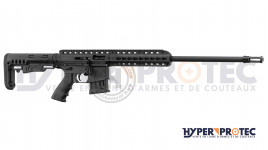 Carabine 22 Long Rifle Deep Pallas BA15