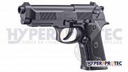 Pistolet Beretta 92 Elite 2 - Pistolet Bille Acier