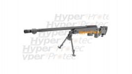 Fusil AW338 tout métal sniper airsoft Gaz ou Co2