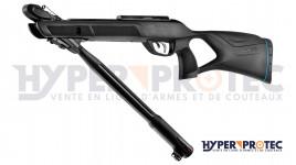 Coffre fort Infac Safe gamme Armes de poing pour 3 armes