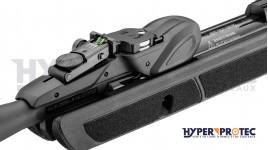 Coffre fort Infac Safe gamme Armes de poing pour 6 armes