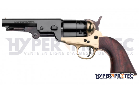 1851 Reb Nord Navy Sheriff - Revolver Poudre Noire
