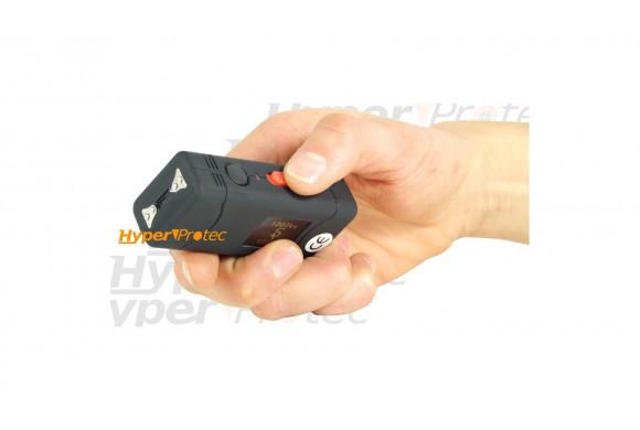 Appareil schoker compact de défense 950.000 Volts + piles