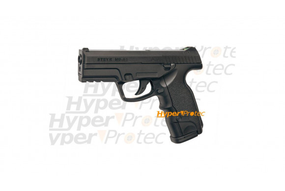 Steyr M9 A1 Softair 6 mm Co2 - pistolet puissant