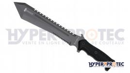 Black Field Hammer - Machette