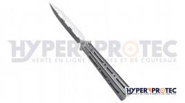 SCK 198 - Couteau Papillon