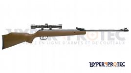 Carabine à plomb Remington Express calibre 4,5 mm