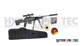 Pack Carabine À Plomb Black Ops
