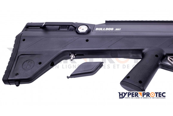Pistolet à plombs TRAIL NP MARK II Cal. 4.5 mm