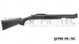 Pistolet d'alarme 9mm Lady EKOL