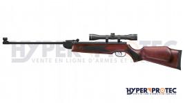 Carabine 4.5 mm Hammerli Hunter Force 750