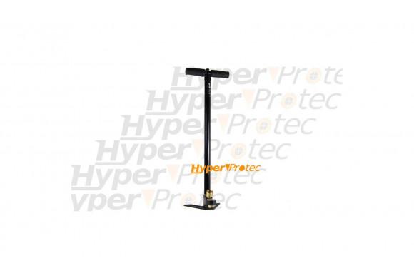 Pompe PCP Gehmann M100 Turbo 270 bars rechargement