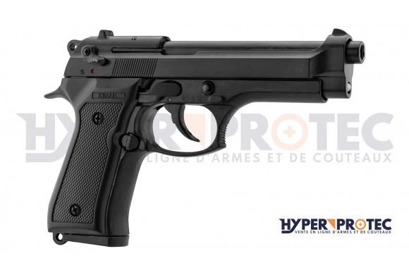 Kimar Mod 92 Auto - Pistolet Alarme