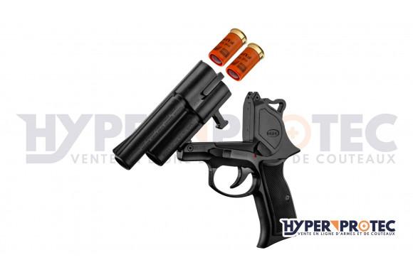 Pack Carabine à plombs GAMO Big Cat 1250 Cal.4.5 mm 19.9 J