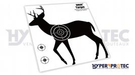 Hyper Access Cerf - Cible de Tir