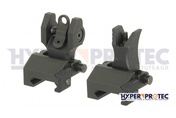 Rail Picatinny M16/M4/AR15 Fab Defense UPR 16/4