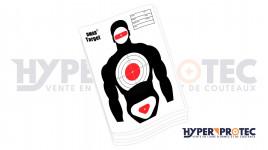 Hyper Access Human Body - Cible de Tir