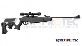 Carabine À Plomb BO Manufacture Quantico Avec Lunette 4x32